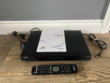 Humax Freesat+ HD Recordable FoxSat-HDR Box 320GB + Remote,Tested & Working
