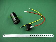 Genuine - Coleman RV AC Air Conditioner Hard Start Capacitor Kit | 8333A9021 |