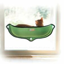 Glass-Mount Cat Bed, Perch, Sill, Window or Door, Cradle, For Pets, NEW!