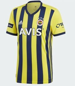 Maillot Fenerbahce 2021 taille L