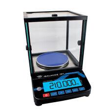 My Weigh Ibalance 211 210 G X 0001 G