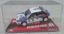 SCX mejorado Lancia Delta HF Integrale `Deltona´ Martini Scalextric Exin GOM OSC