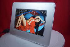 """Agfa AF5075 Led Backlit Digital Photo Frame 7"""" (Ref 092)"""