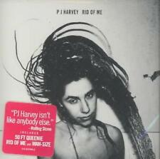 PJ HARVEY - RID OF ME NEW CD
