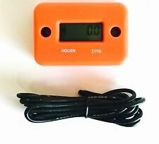 NEW ENGINE HOUR METER ORANGE KTM SXF250 2010 2011 2012 2013 2014 2015 2016 2017