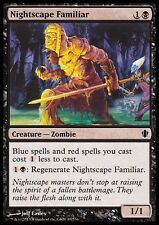 MTG Magic C13 - Nightscape Familiar/Familier nyctasophe, English/VO