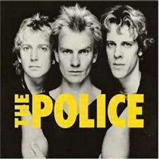 THE POLICE - THE POLICE -STANDARD [CD]