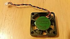 ADDA Mini Fan 5v DC 0.13A Hypro bearing AD0205MX-K50