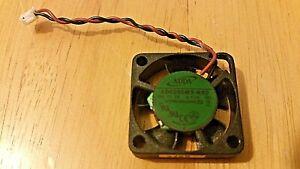 ADDA Mini Fan 5v DC 0.13A Hypro bearing AD0205MX-K50