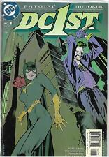 DC 1st #1 U-PICK ONE Green Lanterns,Lobo/Superman,Batgirl/Joker,Superman/Flash