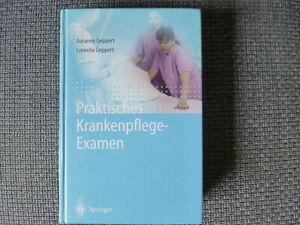 Krankenpflegeexamen praktisch