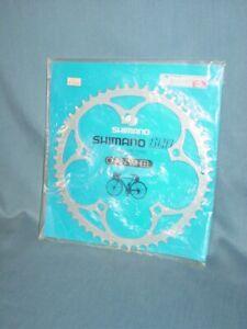 Shimano 600 EX Arabesque FC-6200 52T W-Cut
