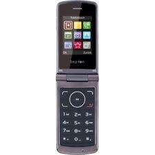 BeaFon c240 Noir Dual-SIM Seniors-Téléphone Portable Sans Contrat grosstasten Caméra