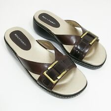 Rockport women sandals size 6 new in box