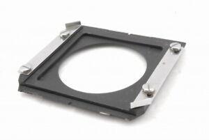 Wista 96x99mm Lens Board Adapter For Horseman Board *B266
