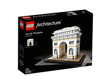 LEGO® Architecture 21036 - Der Triumphbogen NEU & OVP