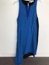 Lola vs Harper black and blue dress size XS
