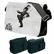 My Chemical Romance MCR School College Shoulder Messenger Bag