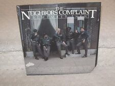 """The Neighbors Complaint """"Remember Then"""" Philly PA R&B Doo Wop Stereo LP Sealed!"""