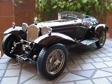 Pocher - Scale 1/8 - Alfa Romeo Spider Touring Gran Sport 1932