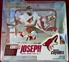 2007 McFarlane NHL Hockey Series 14 Curtis Joseph Coyotes #110 Action Figure