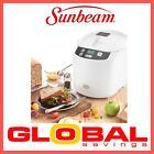 NEW SUNBEAM BM2500 BAKEHOUSE® COMPACT BREAD MAKER PICKUP AVAILABLE