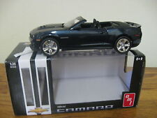 2013 Chevrolet Camaro ZL1 Convertible promo model car promotional  only 960