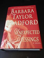 Barbara Taylor Bradford Unexpected Blessings