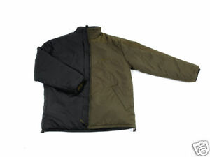 Snugpak Military Softie REVERSIBLE SLEEKA ELITE Jacket