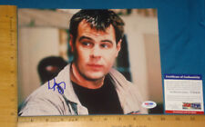 PSA DNA Certified Authentic Dan Aykroyd signed/autographed 8x10 Color Photo