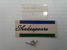 Shakespeare Sigma In Fishing Reel Parts & Repair Equipment for sale
