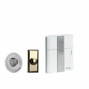 Grothe Hard Wired Premium Doorchime Kit - 50WP