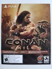 Conan Exiles Atlantean Sword Preorder Bonus