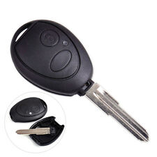 Remote Key Keyless Shell Fob Case Fit For Land Rover Discovery 1999-02 2003 2004