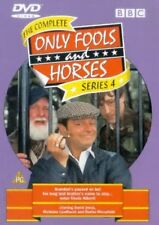 Only Fools and Horses - The Complete Series 4 [1985] [DVD] [1981][Region 2]