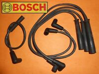 RENAULT  CLIO 1.2, 1.2i, 1.4, 1.4i (1990-98) IGNITION LEADS SET - BOSCH B888