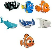 DISNEY PIXAR FINDING DORY SWIGGLEFISH - CHOICE OF 6 DIFFERENT CHARACTERS - NEW