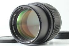 【NEAR MINT+++】 OLYMPUS OM-SYSTEM AUTO-T ZUIKO 100mm F2 Telephoto Lens from JAPAN