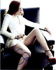 Amy Adams 8x10 Signed Photo Autographed Picture