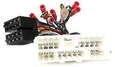 JAGUAR XJ12 XJ6 XK8 Stéréo Radio CD de voiture ISO Harnais câblage faisceau