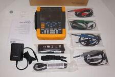 Vectorscopios y osciloscopios 100 MHz