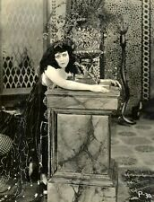 8x10 Print Theda Bara Salome 1918 #TB373