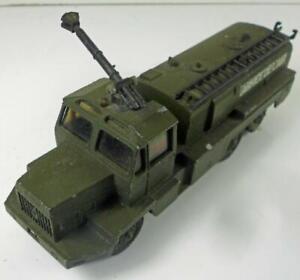 Solido 351 1/50th Berliet Camiva Military Foam Launcher GBC 34 Truck