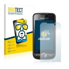 Samsung Jet S8000 AirGlass Glass Screen Protector Ultra Thin Protection Film
