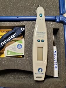 Accutome Handheld Pachymeter Pachpen