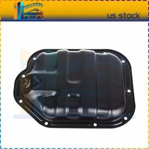 For 2003 2004 2005 2006 Infiniti G35 2003-2008 FX35 3.5L Engine Oil Pan