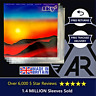 """10 LP Album 12"""" 250g Plastic Polythene Record Sleeves - Outer Vinyl Covers"""