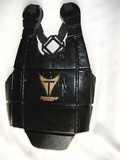Chest Gard Protector Taekwondo Thunder By Proforce Size S Black Stock N0 8170