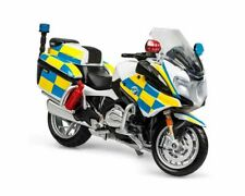 BMW R1200 RT Diecast Model Motorcycle 15953