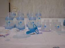 Mam Flaschen Set in Blau